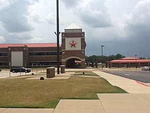 Texas High Campus
