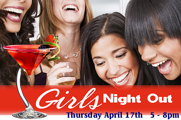 Girls Night Out 2014